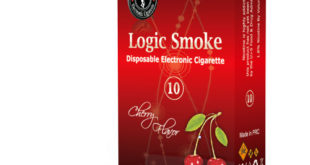 disposable electronic cigarette