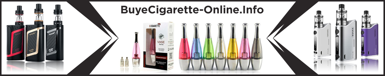 Buy Electronic Cigarette Online