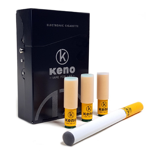 Keno Vapor Soft Tip e Cigarette - Buy Electronic Cigarette ...